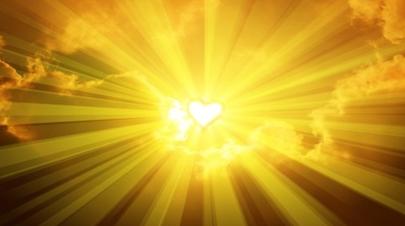 Dieu tout amour ?