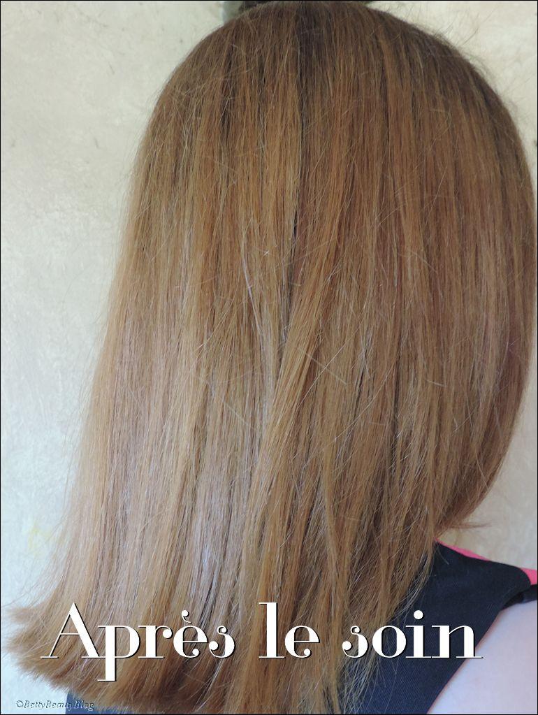 Coloration cheveux color et soin
