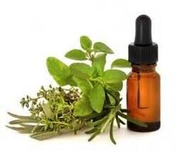Formation d'aromathérapie