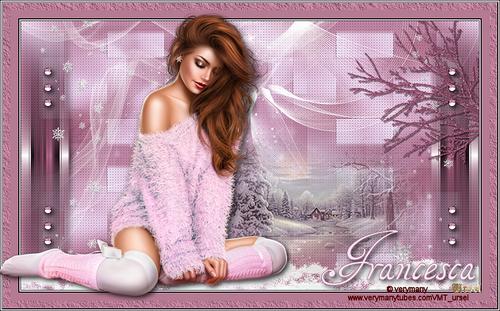 Winter- und Weihnachtstutoriale von Reny