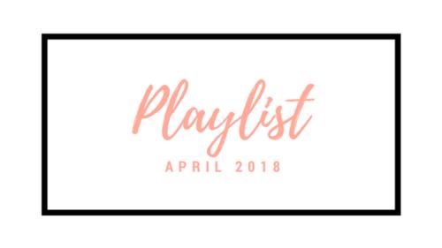 [PLAYLIST] : #1 April
