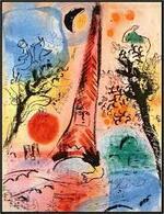CE2 - La Tour Eiffel dans l'art