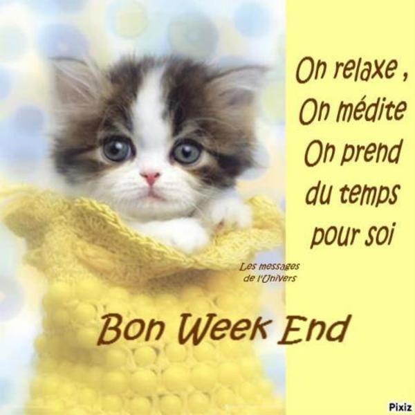 bon week-end de Pentecôte - mabiche1231