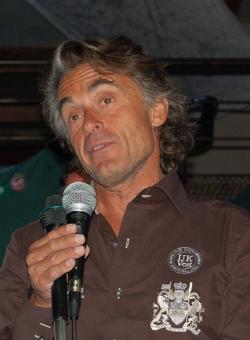 5 novembre 2009 : Gérard holtz