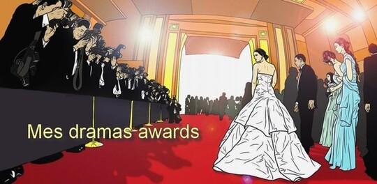 Bilan 2019 - Dramas awards