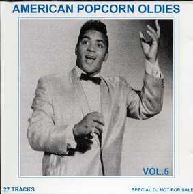 american popcorn oldies vol.5