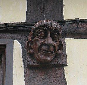VERNON - grotesque
