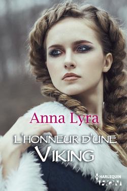 Dans mon petit coin de lecture, j'ai trouvé : L'honneur d'une Viking