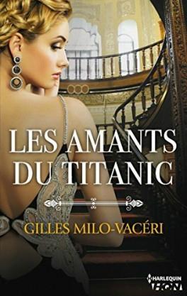 #Nov14 - Les amants du titanic