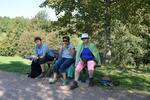 La randonnée du 13 septembre à Biéville-Beuville