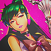 Icons // Sailor Pluto