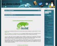 La Zone Libre