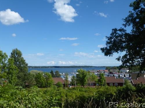 Åmål - Suède