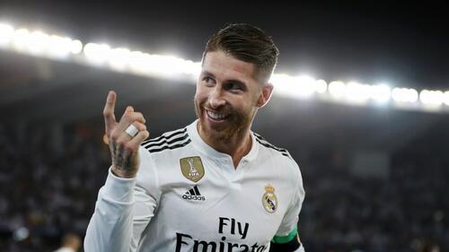 Diberi Gratis Sekalipun, Liverpool Takkan Tertarik dengan Sergio Ramos
