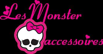 Mes sacs Monster High