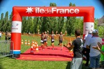 Triathlon par équipe de Verneuil sur Seine (78) - 25.05.19