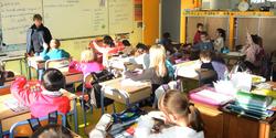 photos de vie de l'école