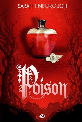 Chronique #13 : Poison