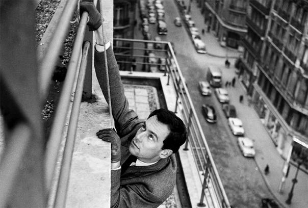 Ascenseur pour l'échafaud, Louis Malle, 1957 - le blog d'alexandre clement