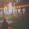 Icônes (LS): le soleil couché #1