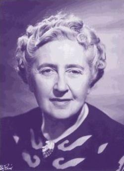 """➤ Agatha Christie et le trouble dissociatif de l'identité : """"La Vivante et la Morte"""""""