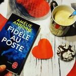 Fidéle au poste d'Amélie Antoine