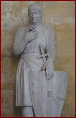 Saint Bérenger. Moine de Saint-Papoul († 1093)