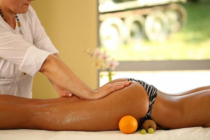 Как быстро помогает медовый массаж от целлюлита