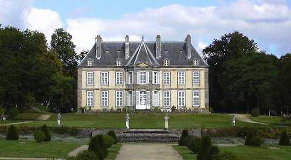 château du Bosc - Quelmer