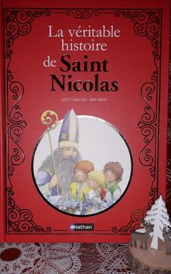 Bientôt Saint Nicolas!