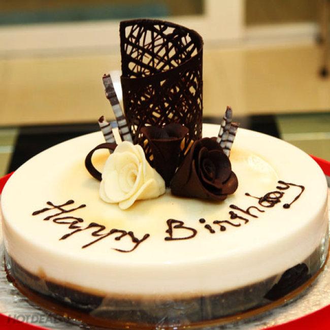 Bánh kem sinh nhật online - Shop bánh gato online hàng đầu việt nam