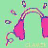 Clamek