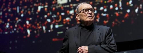 Ennio Morricone Best of