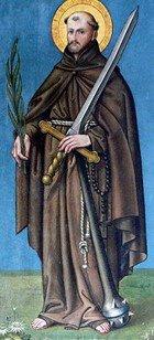 Saint Fidèle de Sigmaringen. Capucin, prêtre et martyr († 1622)