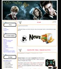 Potter Fantasy