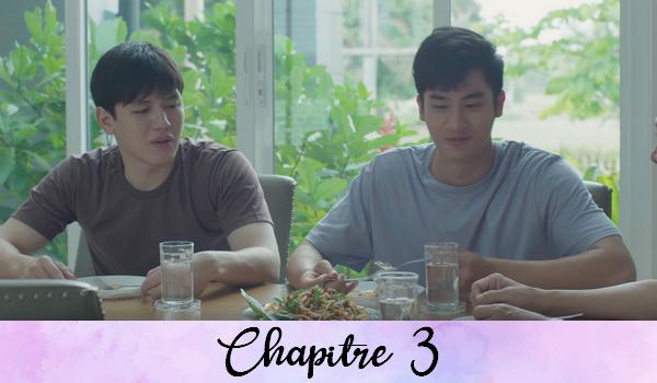Chapitre 3: L'Amour au Premier Regard