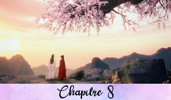 Chapitre 8 : Passant par...