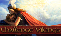 """Challenge """"Vikings"""" organisé par Vampire aigri"""
