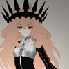 Icons Black Rock Shooter