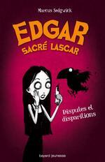 Edgar, sacré lascar