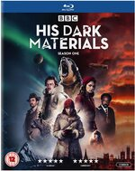 His Dark Materials - Season 1 (Includes 4 Art Cards) [Blu-ray ...