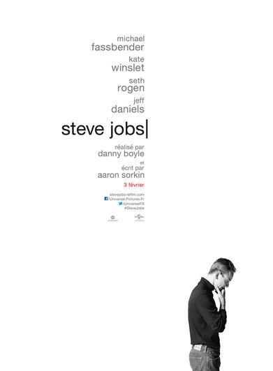 Carnet ciné - STEVE JOBS (Danny Boyle)