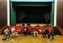 Présentation d'instruments