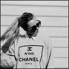Icones girl fashion #1