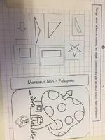 LAM Polygones et non polygones