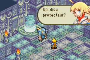 Final Fantasy Tactic Advance - Chapitre 7 - La riviere