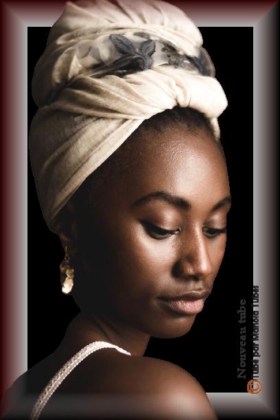 Tube femmes d'Afrique 2939
