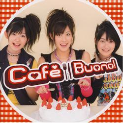 Détails : Buono! - Café Buono!