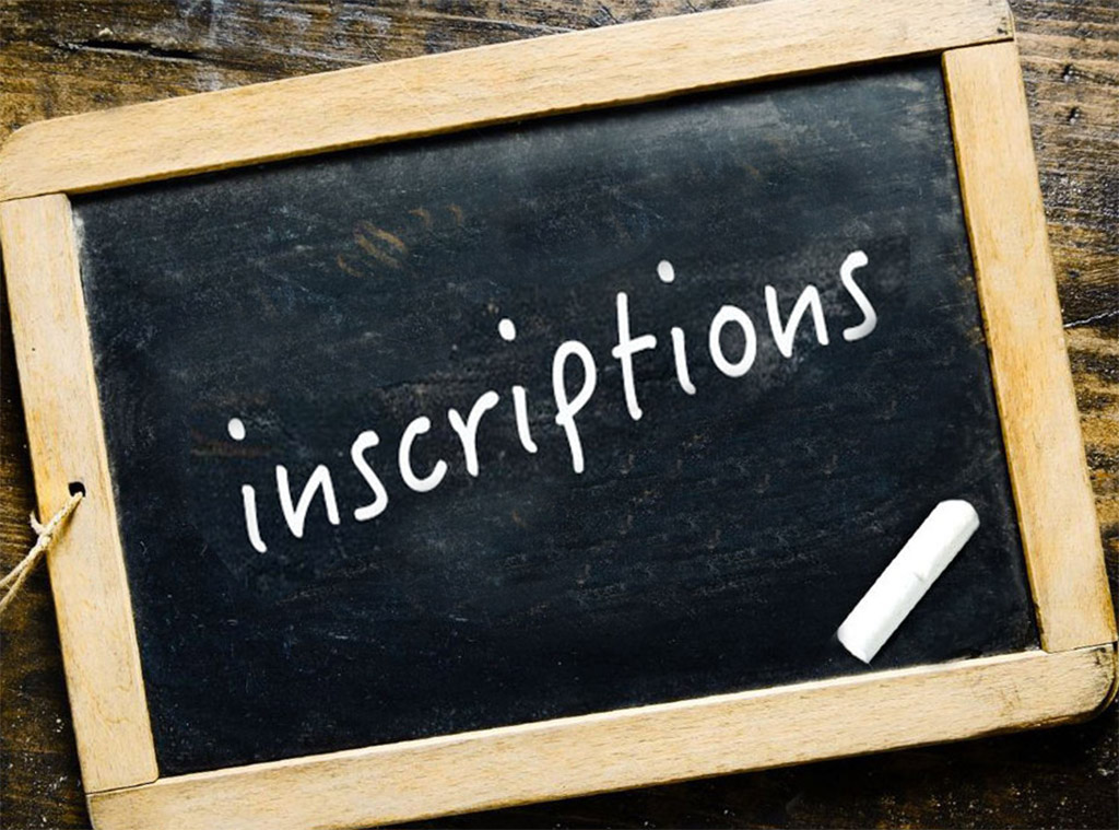 Inscriptions / Ré-inscriptions 2019-2020 | MILAC Lille - Maison ...
