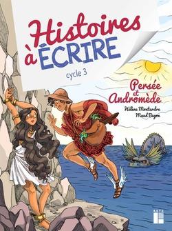 Histoires à écrire : Persée et Andromède
